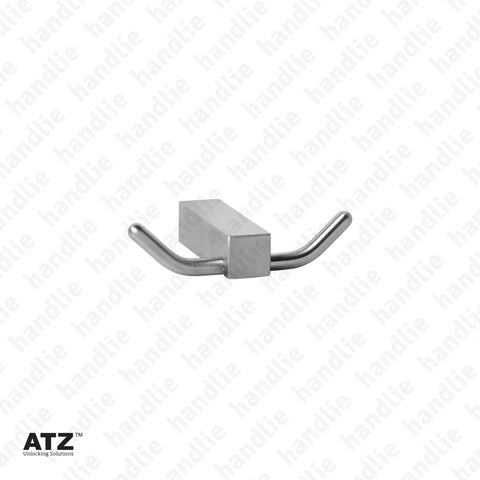 WC.6250 6240 Series - Hook - Stainless Steel
