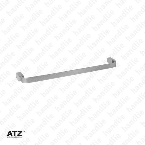WC.6275 6275 Series - Towel Rail - Stainless Steel