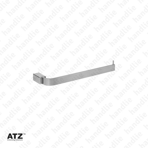 WC.6280 6275 Series - Bidet Towel Rail - Stainless Steel