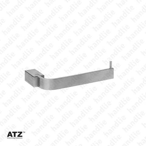 WC.6282 6275 Series - Right toilet roll holder - Stainless Steel
