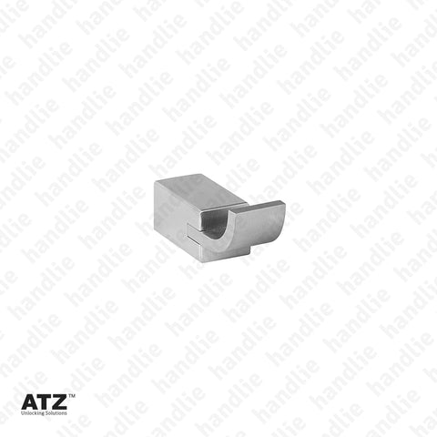 WC.6287 6275 Series - Hook - Stainless Steel