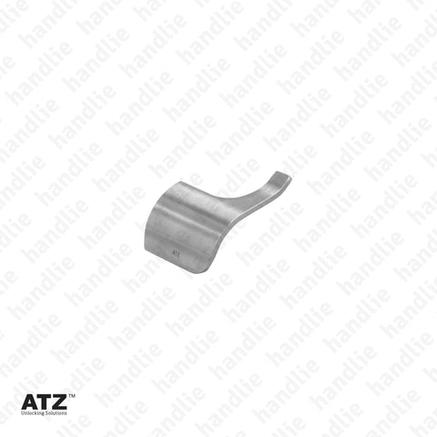 WC.6428 6420 Series - Hook - Stainless Steel