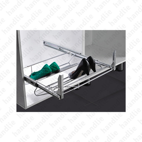SAP.174023/25 - Pull-out front shoe rack