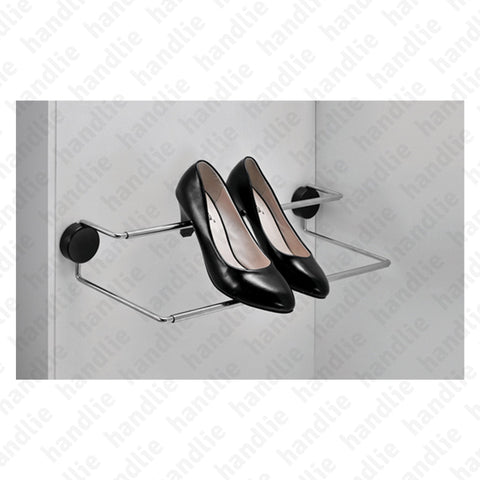 SAP.174201 - Shoe rack - 400 to 700mm