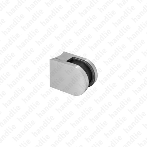 SV.7123 - Tube/ glass clamp with security pin