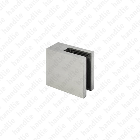 SV.7218.1 - Wall/ glass clamp with security pin
