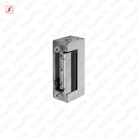 T.1740 - Electric mortise latch