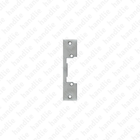 T.900 - Strike plate for electric latch