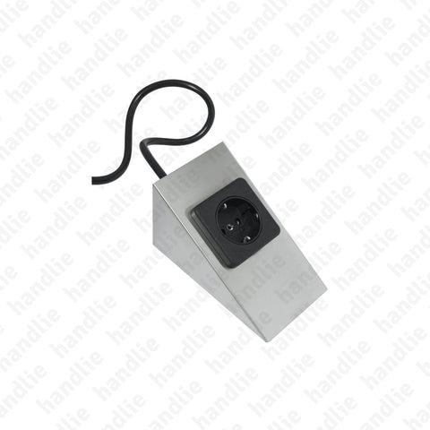 TE.283 - Surface power outlet