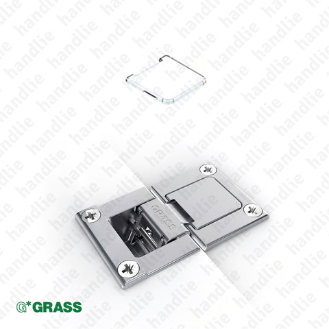D.GRA.F053.139.675 - TIOMOS FLAP - Cover cap for TIOMOS FLAP hinge | GRASS