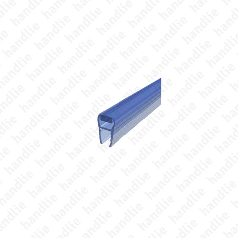 V.407P - Magnetic glass seal pair - 180º