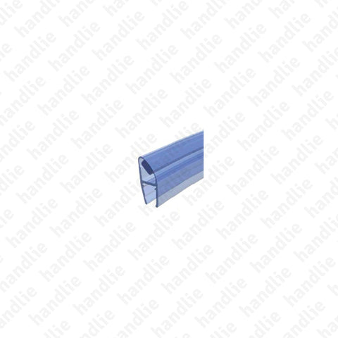 V.408P - Magnetic glass seal pair - 90/180º