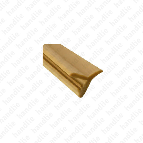 VD.1552 - Rubber seal with hard profile