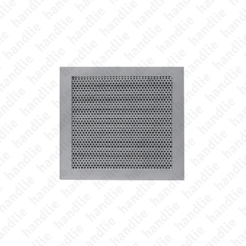 IN.23.032 - Ventilation grills - Stainless Steel