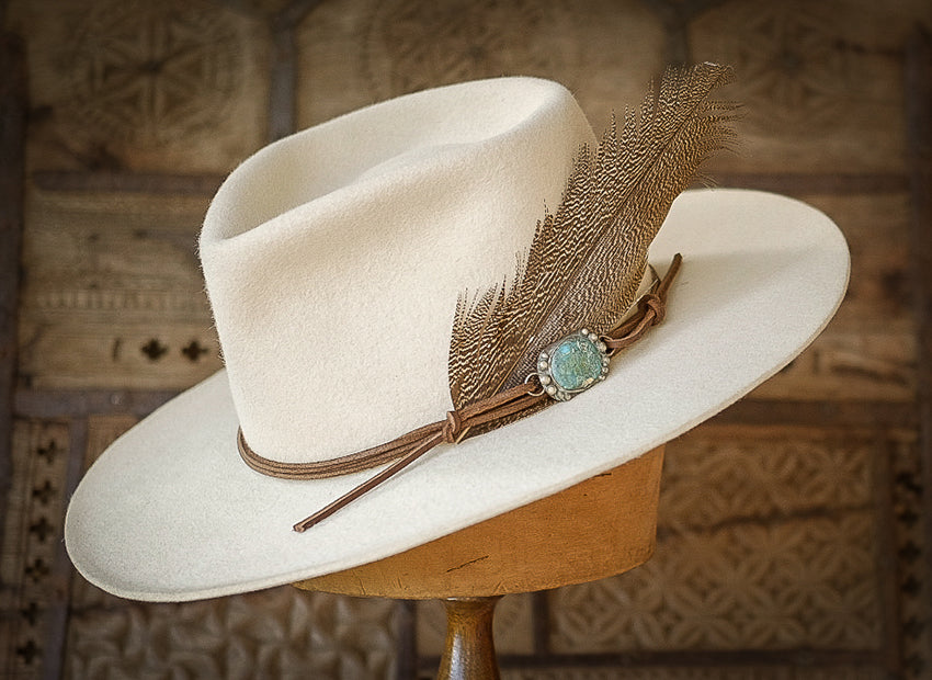 Turquoise Cowgirl