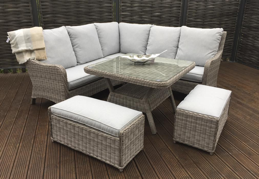 Relax in your Outdoor Space!
