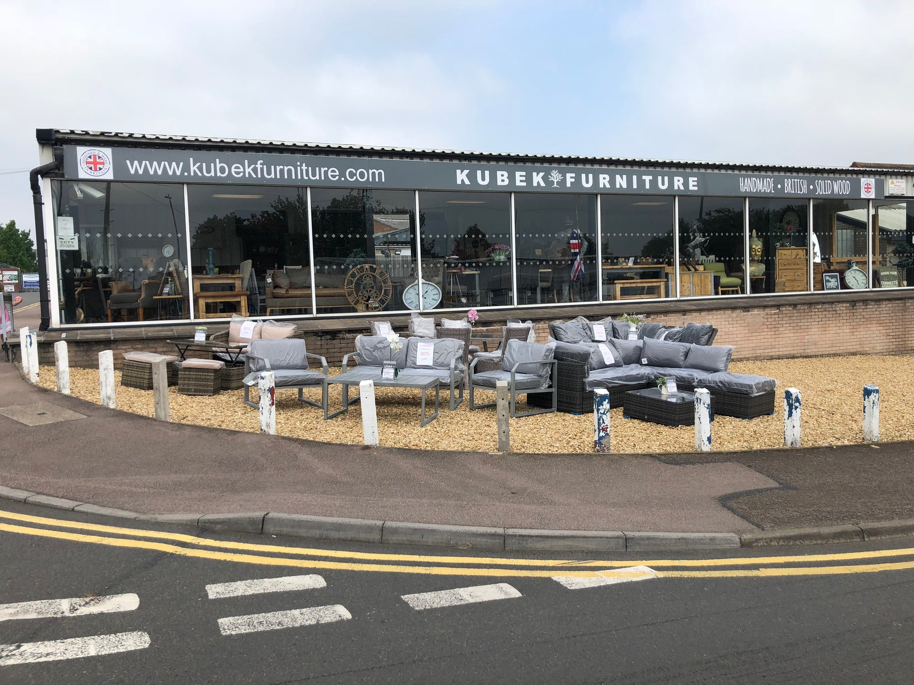 Our New Store in Melton Mowbray
