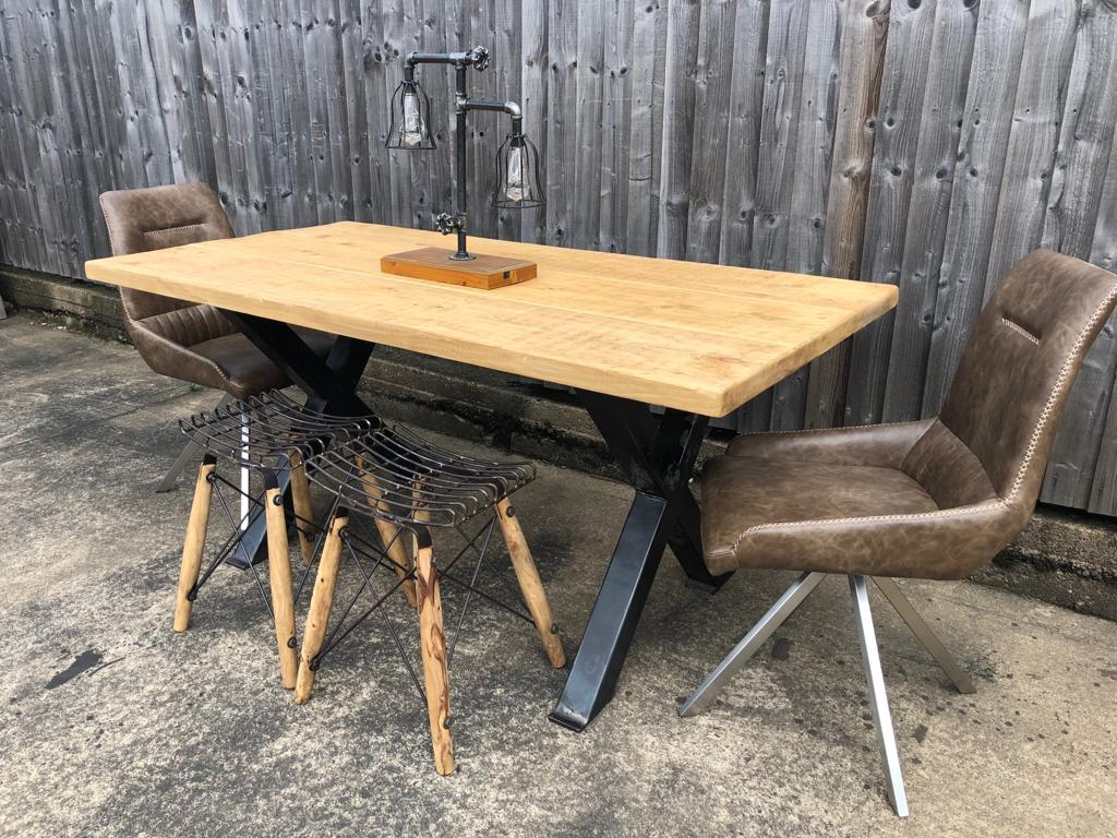 The Spitfire Dining Table