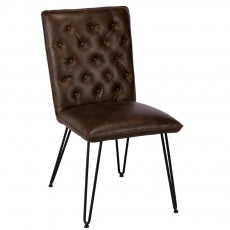 The Lewis Dining Chair
