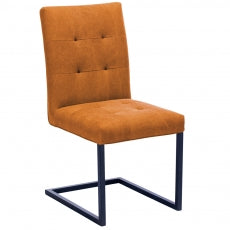 The Rupert Tan Dining Chair
