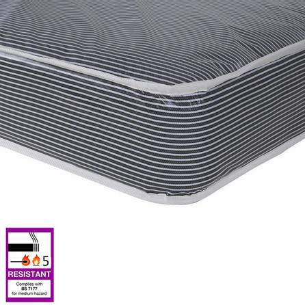 The Shire Contract Waterproof Bed