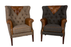 Kensington Wing Chair - FAST TRACK DELIVERY