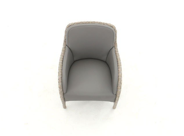 Meteor Dining Armchair