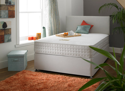 The Shire Luxury Dual Season Bed