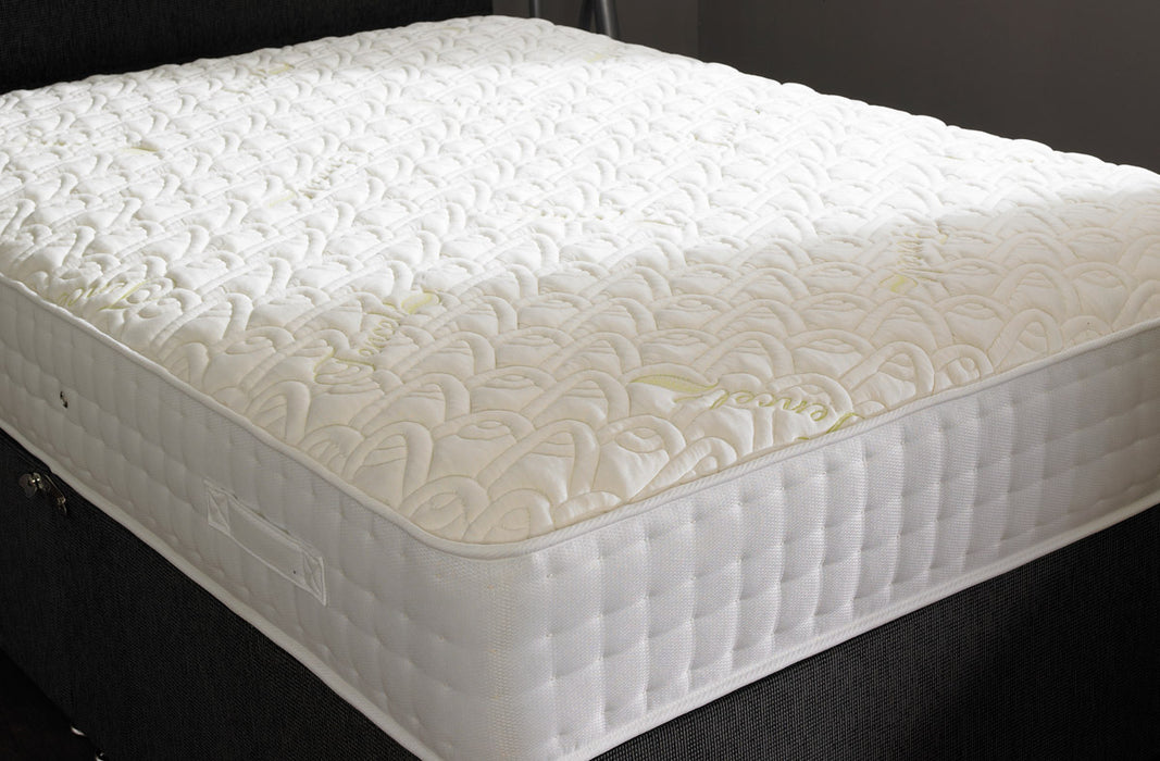The Shire Encapsulated Latex 2000 Mattress