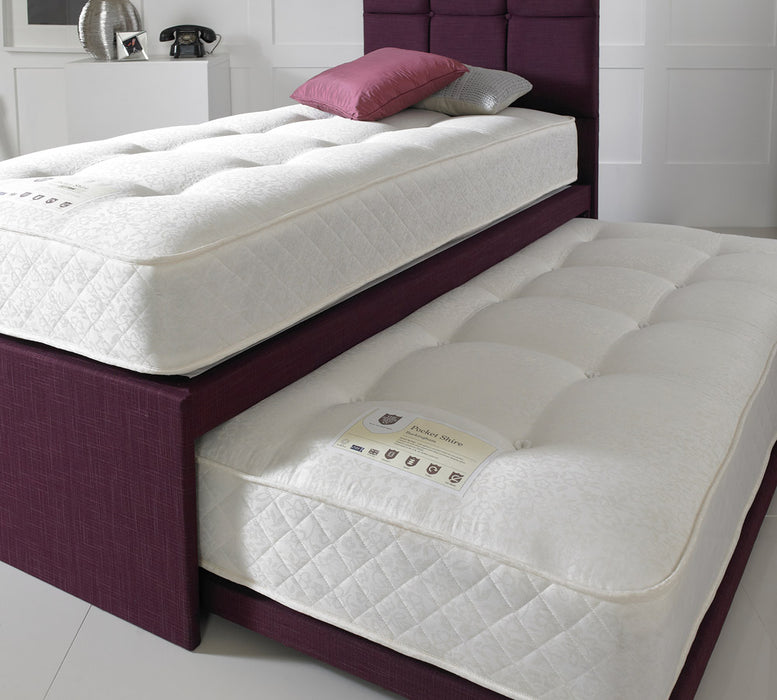 The Shire Luxury Guest Bed