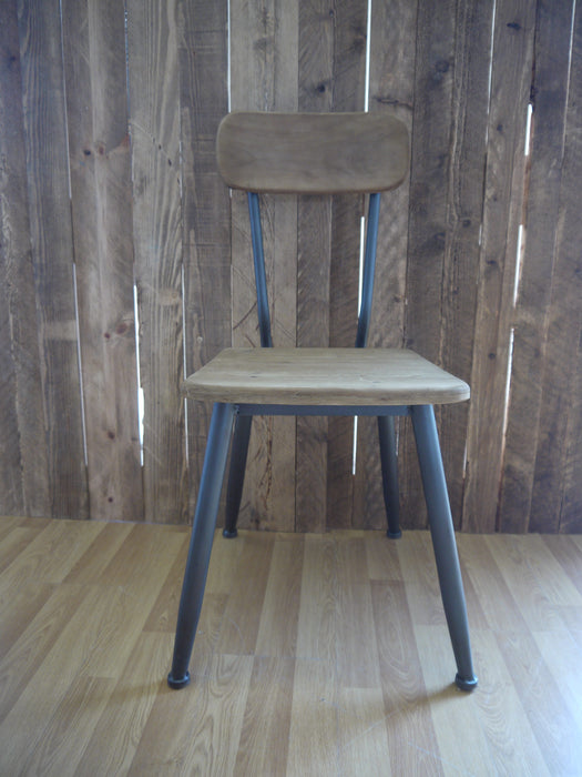 Retro Industrial Chair
