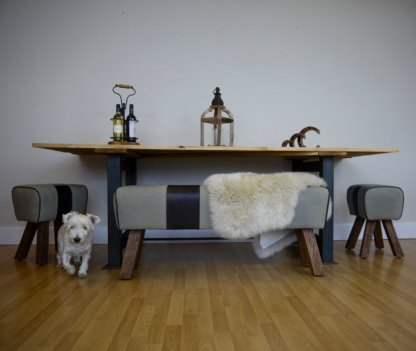 The Lancaster Dining Table