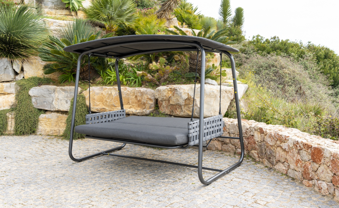 Portofino Swing Seat Bed