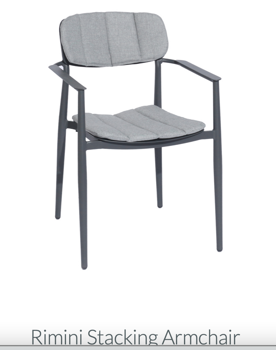 Rimini - Stacking Chair