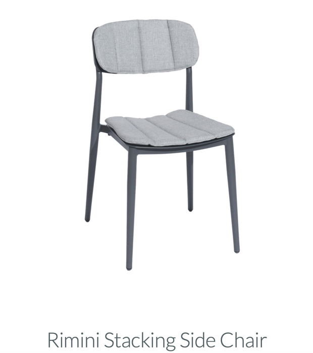 Rimini - Stacking Side Chair