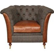Granby Armchair - FAST TRACK DELIVERY