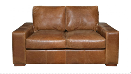 Maximus 2-Seater Sofa - FAST TRACK DELIVERY