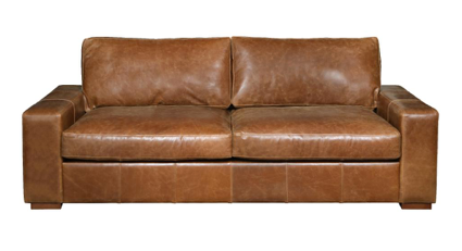 Maximus 3-Seater Sofa - FAST TRACK DELIVERY
