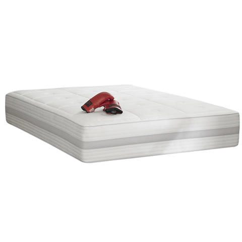 The Shire Encapsulated Latex 3000 Mattress
