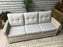 Amy Sofa and Dining Set