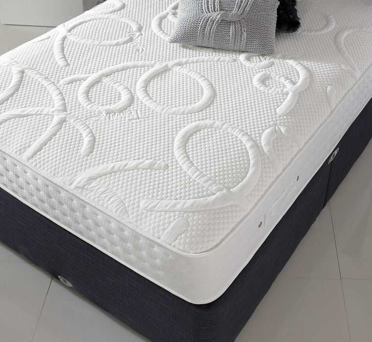 The Eco Champion Mattress