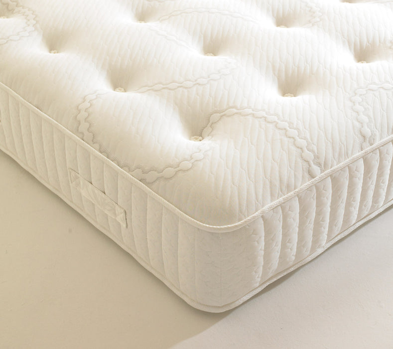 The Eco Easy Mattress
