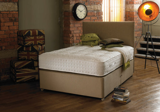The Eco Snug Mattress