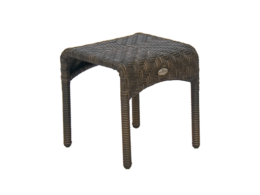 Ocean Fiji Side Table 300 X 300mm