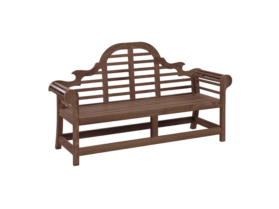Sherwood Lutyens Bench 6ft Available May