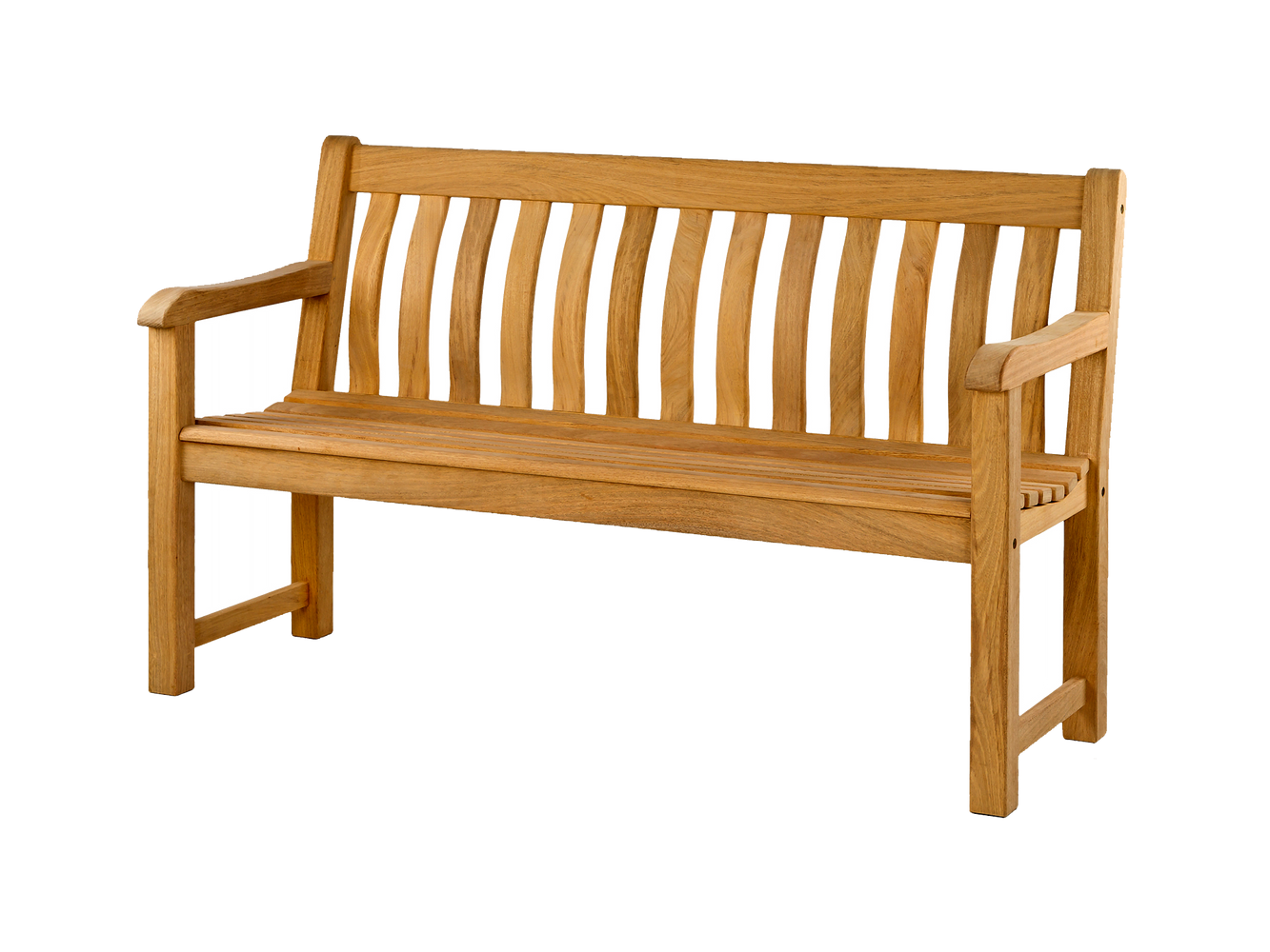 Roble St.George Bench 5ft