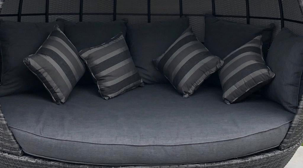 Pearl Day-Bed Replacement Cushions