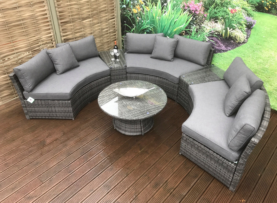Juliet Sofa Set