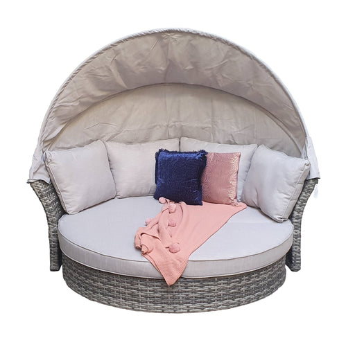 Lily Day Bed in Grey- SOLD OUT