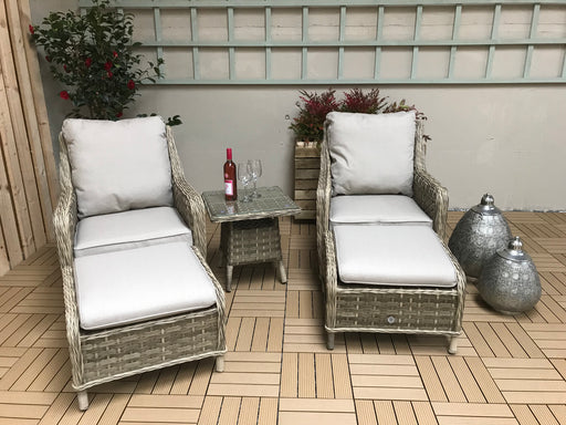 Mia Lounge Set - IN STOCK and READY FOR DELIVERY